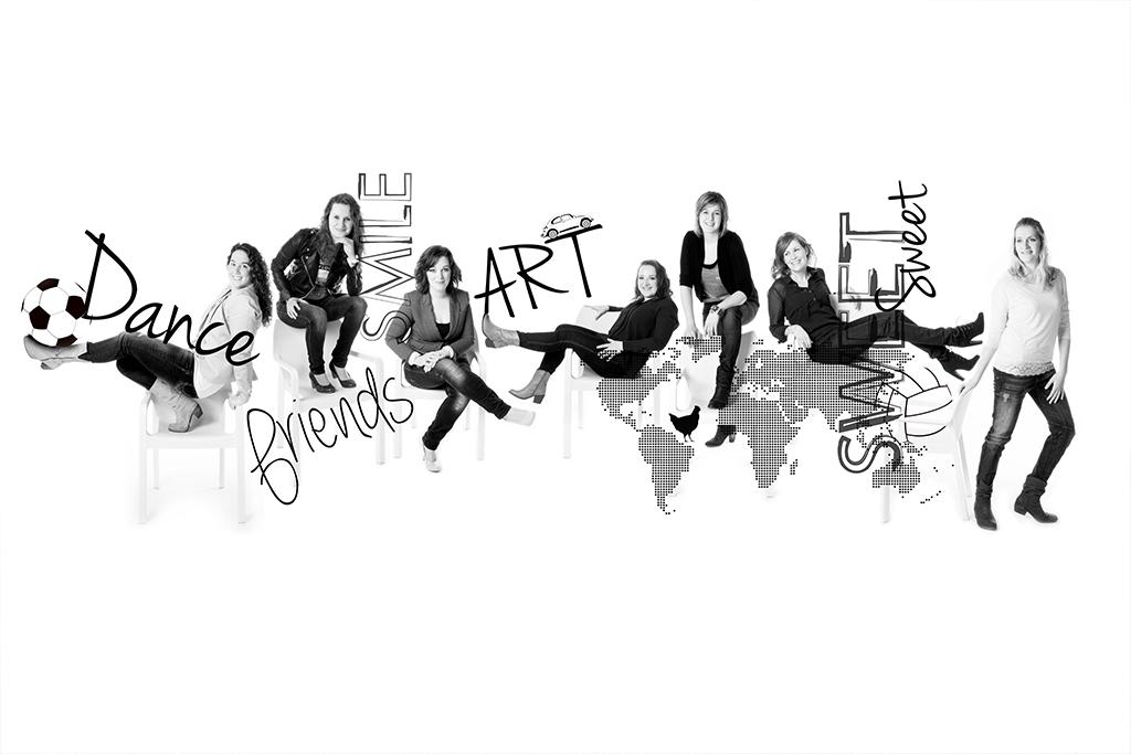 Super Friends | Eline Creations @SL64